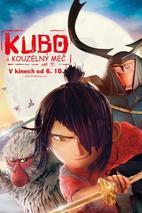 Plakát k filmu: Kubo a kouzelný meč