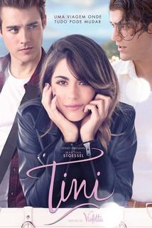 Tini: Violettina proměna