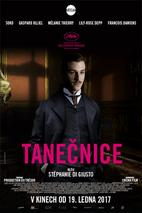 Plakát k filmu: Tanečnice