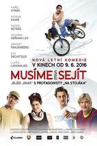 Plakát k filmu: Musíme se sejít