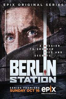 Berlin Station  - Berlin Station