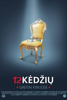 12 kedziu  - 12 kedziu