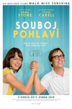 Plakát k filmu: Souboj pohlaví