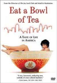 Nalijme si čistého čaje