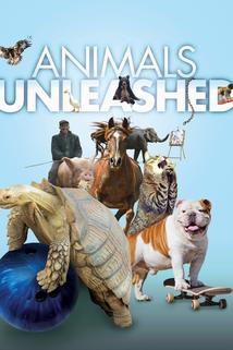 Animals Unleashed
