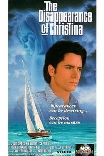 Zmizení Christiny