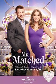 Ms. Matched  - Ms. Matched