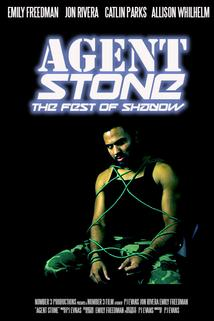 Agent Stone: The Feast of Shadow  - Agent Stone: The Feast of Shadow