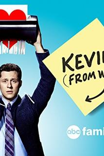 Kevin from Work - Aftershock from Work  - Aftershock from Work