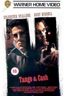 Tango a Cash  - Tango & Cash