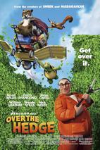 Plakát k filmu: Za plotem