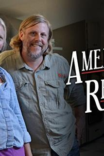 American Rehab: Virginia  - American Rehab: Virginia