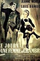 Plakát k filmu: Deník komorné