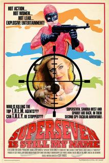 Superseven Is Still My Name
