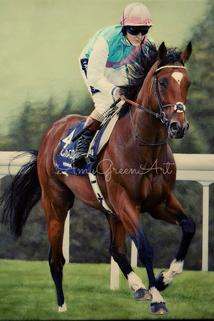 The Trainer and the Racehorse: The Legend of Frankel