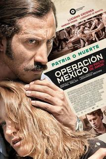 Operación México, un pacto de amor
