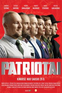 Patriotai