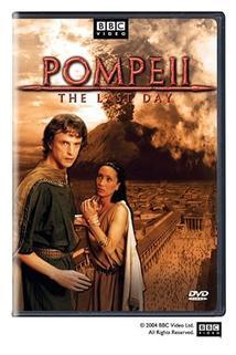 Poslední den Pompejí