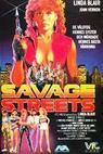 Divoké ulice (1984)