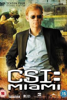 Kriminálka Miami  - CSI: Miami