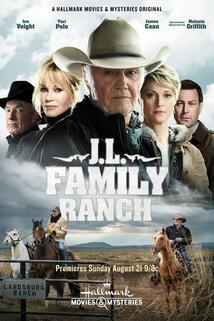 JL Ranch  - JL Ranch