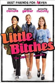 Little Bitches  - Little Bitches