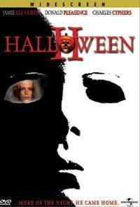 Halloween 2  - Halloween II