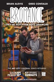 Bromance Boys