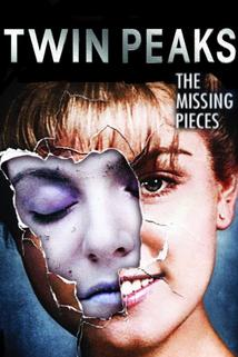 Twin Peaks: The Missing Pieces  - Twin Peaks: The Missing Pieces