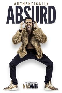 Max Amini: Authentically Absurd