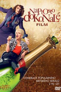 Naprosto dokonalé – film  - Absolutely Fabulous: The Movie