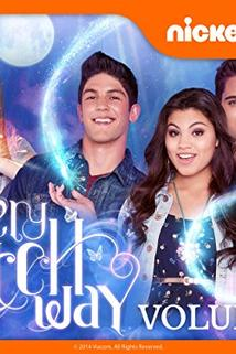 Every Witch Way - Daniel Who?  - Daniel Who?