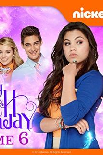 Every Witch Way - Invisible Me  - Invisible Me