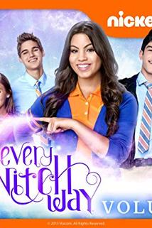 Every Witch Way - Stuck in a Storm  - Stuck in a Storm