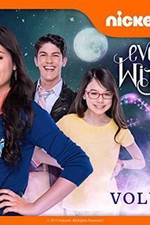 Every Witch Way - A Girl's Sacrifice
