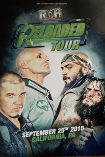 Ring of Honor Reloaded Tour: Califnornia, PA
