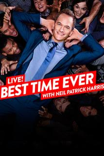 Best Time Ever with Neil Patrick Harris  - Best Time Ever with Neil Patrick Harris