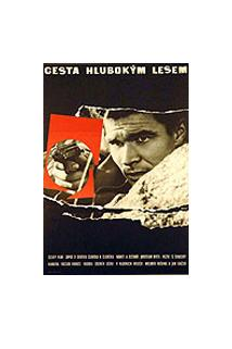Plakát k filmu: Cesta hlubokým lesem