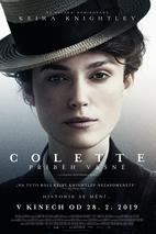 Plakát k filmu: Colette: Příběh vášně