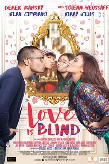 Love Is Blind  - Love Is Blind
