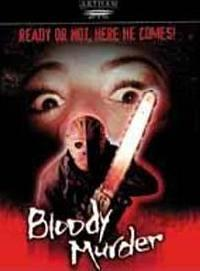 Pomoc! Vražda!  - Bloody Murder
