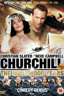 Fešák Churchill  - Churchill: The Hollywood Years