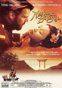 Madame Butterfly  - Madame Butterfly