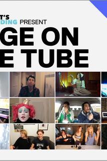 Huge on the Tube ()