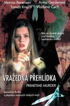 Plakát k filmu: Vražedná přehlídka