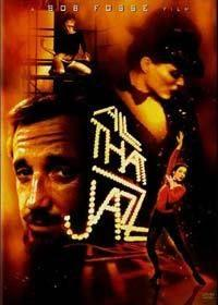 Plakát k filmu: All That Jazz