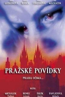 Pražské povídky