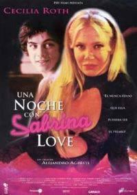 Noche con Sabrina Love, Una  - Noche con Sabrina Love, Una