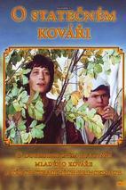 Plakát k filmu: O statečném kováři