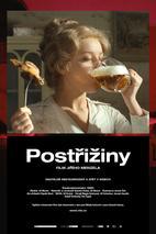 Plakát k filmu: Postřižiny